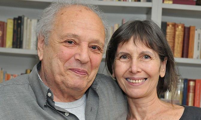При поддержке Клеймс Конференс, организация «Цдака» в Аргентине предоставляет пострадавшим от нацизма евреям  помощь, в которой они нуждаются.